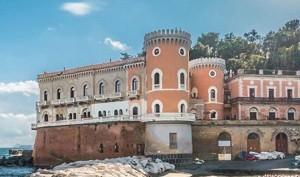 Tenuta storica di Napoli