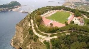 Parco panoramico di Napoli